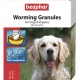 Worm Granules for dogs - English