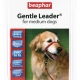Gentle Leader Red (Medium) - English