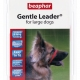 Gentle Leader Red (Large) - English