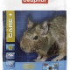 CARE+ Extruded Degu Food - 1.5kg - Dutch/French/English/German/Spanish/Italian/Greek/Norwegian