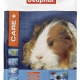 CARE+ Extruded Guinea Pig Food - 1,5kg - Dutch/French/English/German/Spanish/Italian/Greek/Norwegian