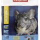 CARE+ Extruded Chinchilla Food - 1,5kg - Dutch/French/English/German/Spanish/Italian/Greek/Norwegian