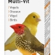 Multi Vit Bird - Dutch/French/English/German