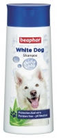 Beaphar White Dog Shampoo