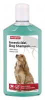 Insecticidal Dog Shampoo