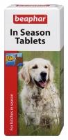 Beaphar In Season Tablets