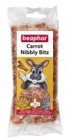 Beaphar Carrot Nibbly Bitz