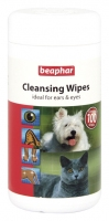 Beaphar Cleansing Wipes