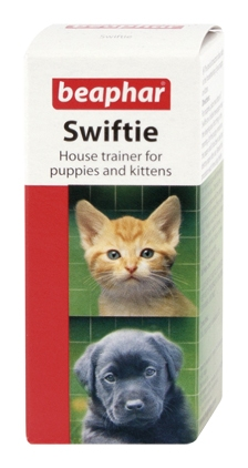Beaphar Swiftie Puppy & Kitten Trainer