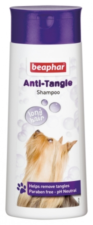 Bubbles Shampoo Anti-Tangle - 250ml - English