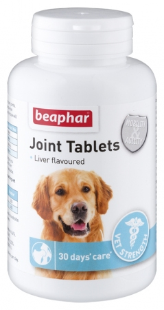 Beaphar Joint Tablets supplement for dogs