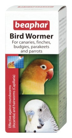 Beaphar Bird Wormer