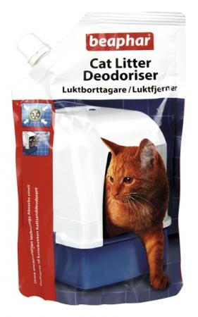 Beaphar Cat Litter Deodoriser