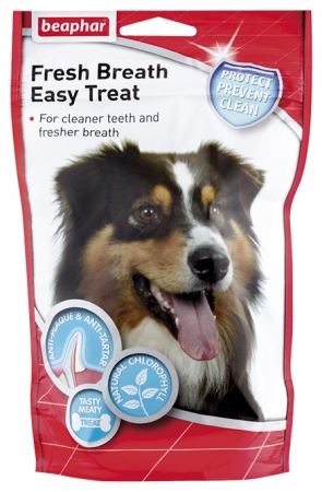 Beaphar Fresh Breath Easy Treat