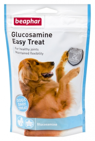 Beaphar Glucosamine Easy Treat for Dogs