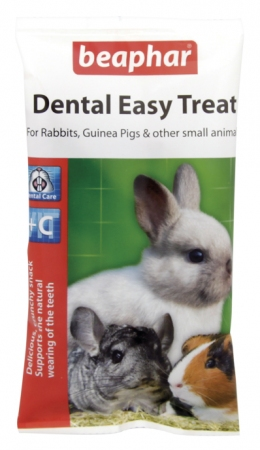 Dental Easy Treat Small Animal - English