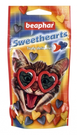 Sweethearts - Dutch/French/English/German