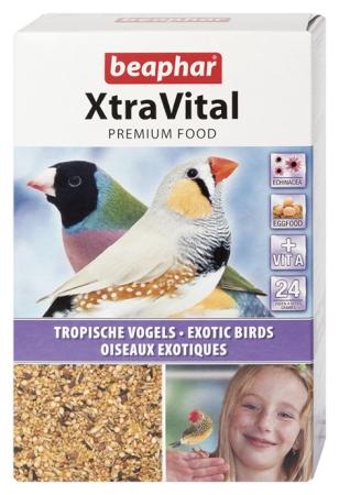 Beaphar XtraVital Finch