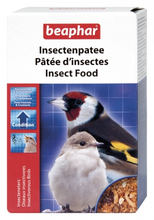 Beaphar Insect Food