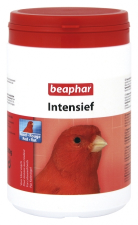Intensive Red - 500g - Dutch/French/English/German/Spanish