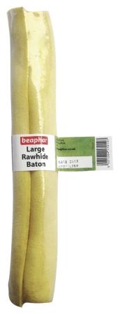 Beaphar Large Hide Baton - Large