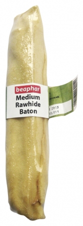 Beaphar Medium Hide Baton - Medium