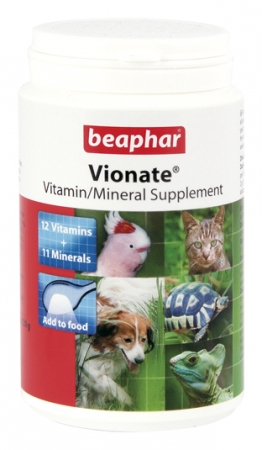 Vionate - 120g - English