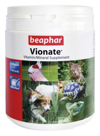 Vionate - 500g - English