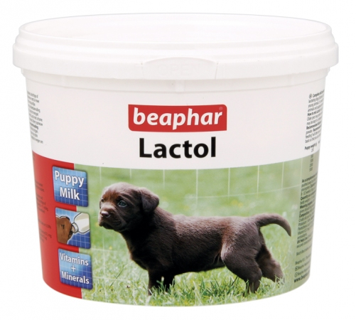Lactol - 250g - English/Dutch