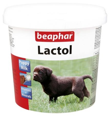 Lactol - 1kg - English/Dutch