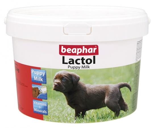 Lactol - 1.5kg - English/Italian