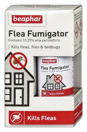 Flea & Tick Fumigator