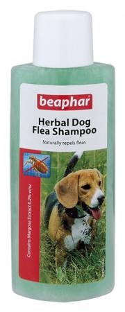 Beaphar Dog Flea Shampoo - Herbal