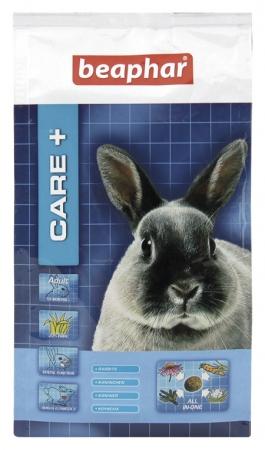 Beaphar Care+ Rabbit 250g
