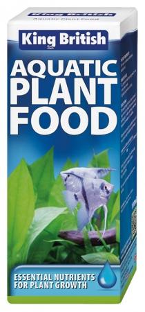 King British Aquatic Plant Food