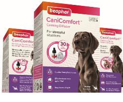 NEW: Beaphar CaniComfort®