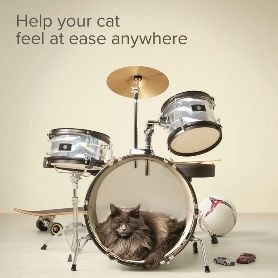 NEW at Beaphar- Beaphar CatComfort®- help your cat feel at ease anywhere
