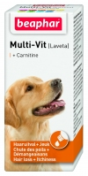 Multi-Vit Dog - 20ml