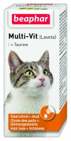Multi-Vit Cat - 20ml