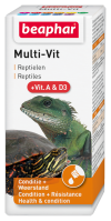 Multi Vitamin Liquid Reptile