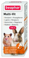 Multi Vit Small Animals - 20ml