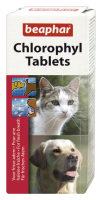Chlorophyll Tablets - 30tabs