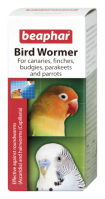 Bird Wormer - 10ml