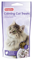 Calming Treats Cat