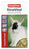 XtraVital Rabbit Junior Feed