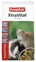 XtraVital Rat Feed