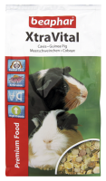 XtraVital Guinea Pig Feed