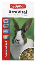 XtraVital Rabbit Feed