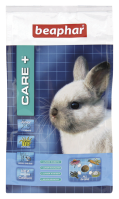 CARE+ Extruded Junior Rabbit Food