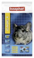 CARE+ Extruded Chinchilla Food